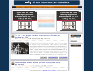 mdig.com.br screenshot