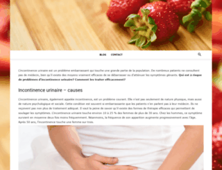mdm-france.com screenshot