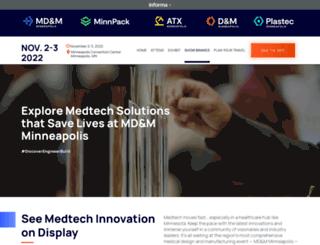 mdmminn.mddionline.com screenshot