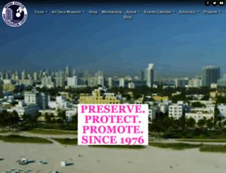 mdpl.org screenshot