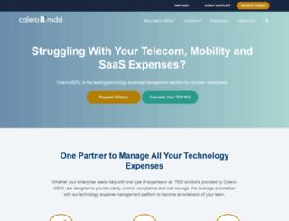 mdsl.com screenshot