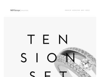 mdtdesign.sg screenshot