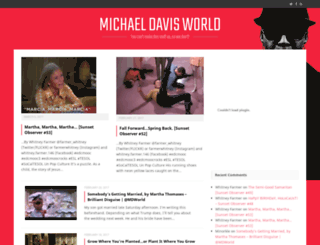 mdwp.malibulist.com screenshot