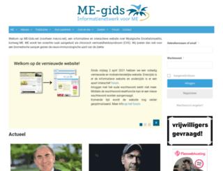 me-gids.net screenshot