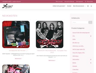me-shop.net screenshot