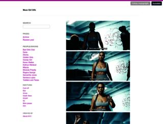 meangirlgifs.tumblr.com screenshot
