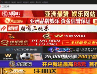 measker.com screenshot