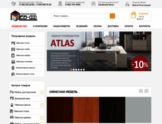 meb-biz.ru screenshot