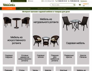 mebelzagorod.ru screenshot