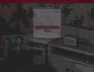 mebli-shop.com.ua screenshot