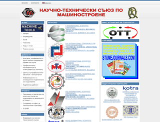 mech-ing.com screenshot