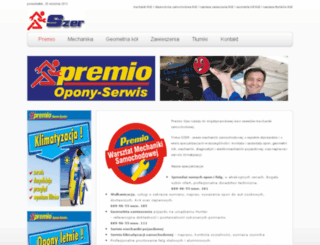 mechanik-lodz.com.pl screenshot