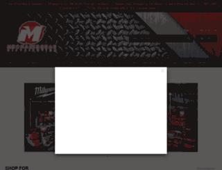 mechanixgear.com screenshot