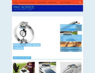 mechantgroup.com screenshot