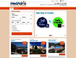 medadria.com screenshot