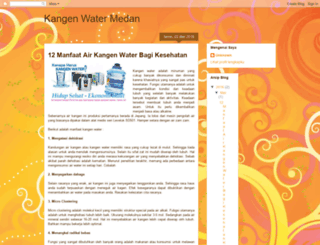 medankangenwater.blogspot.co.id screenshot