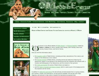 medbherenn.com screenshot