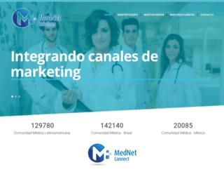medcenter.com screenshot