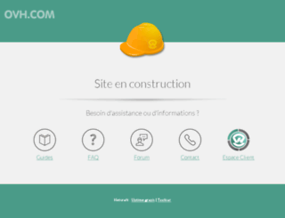 medecin-remplacant.com screenshot