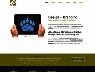 medesignlab.com screenshot