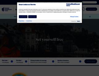 medexassist.com screenshot