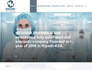 medi-way.com screenshot