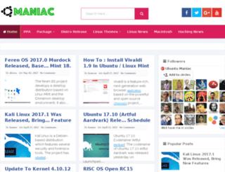 media-opensource.blogspot.com.ar screenshot