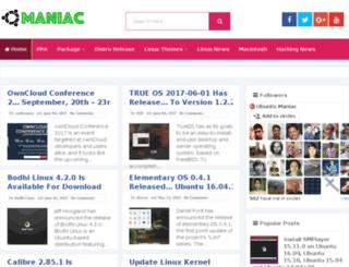 media-opensource.blogspot.com screenshot