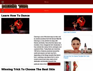 media-tor.com screenshot