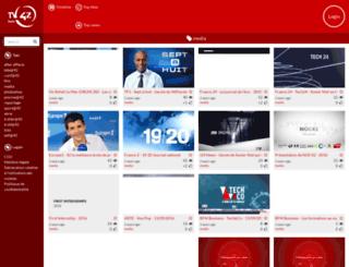 media.42.fr screenshot
