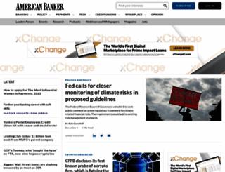 media.americanbanker.com screenshot