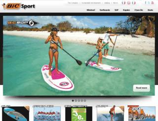 media.bicsport.com screenshot