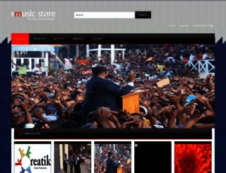 media.cmhilaire.com screenshot