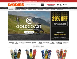 media.daddiesboardshop.com screenshot