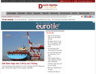 media.doanhnghiepvn.vn screenshot