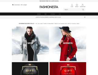 media.fashionesta.com screenshot