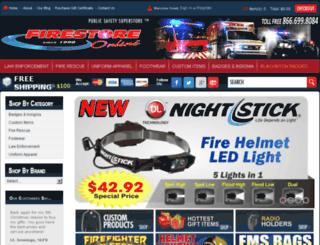 media.firestoreonline.com screenshot