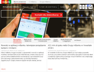 media.grupabrebank.pl screenshot