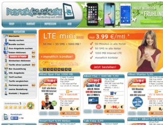 media.handybude.de screenshot