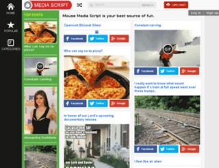 media.nisgeo.com screenshot