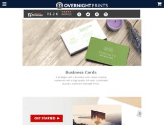media.overnightprints.com screenshot