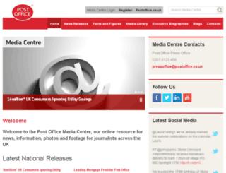 media.postoffice.co.uk screenshot