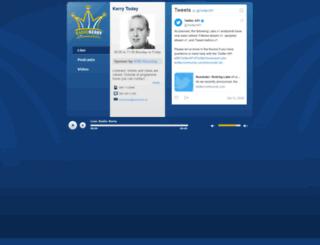 media.radiokerry.ie screenshot