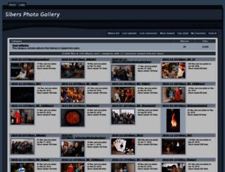 media.sibers.com screenshot