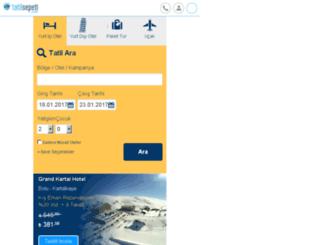 media.tatilsepeti.com screenshot
