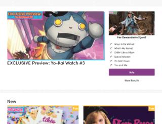 media.yayomg.com screenshot