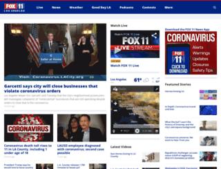 media2.myfoxla.com screenshot