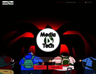 media4tech.com screenshot