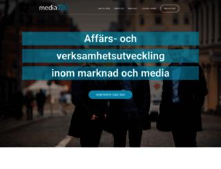 media720.se screenshot