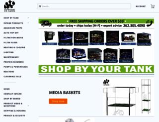 mediabaskets.com screenshot